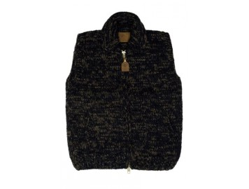 Traditionnal Tweed Vest