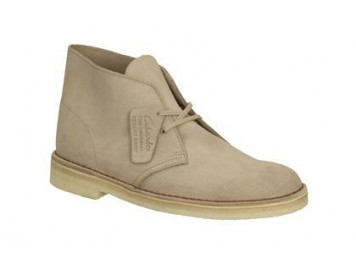 Desert Boot Sable
