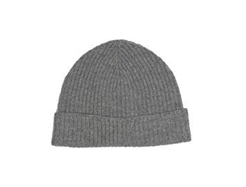 Ski Hat Light Grey