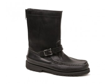 Zephyr Boot Black