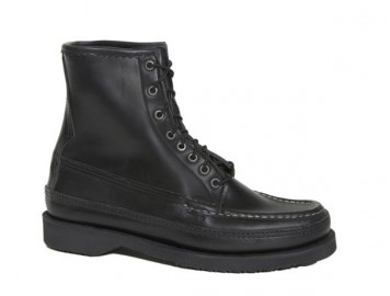 Birdshooter black chromexcel 8 eye