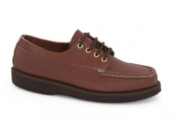 Fishing oxford brown