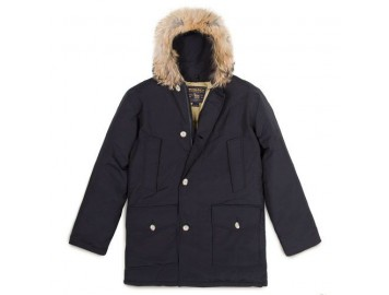 Artic Parka black