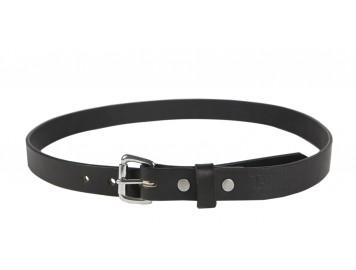 Heritage Belt Black/Grey